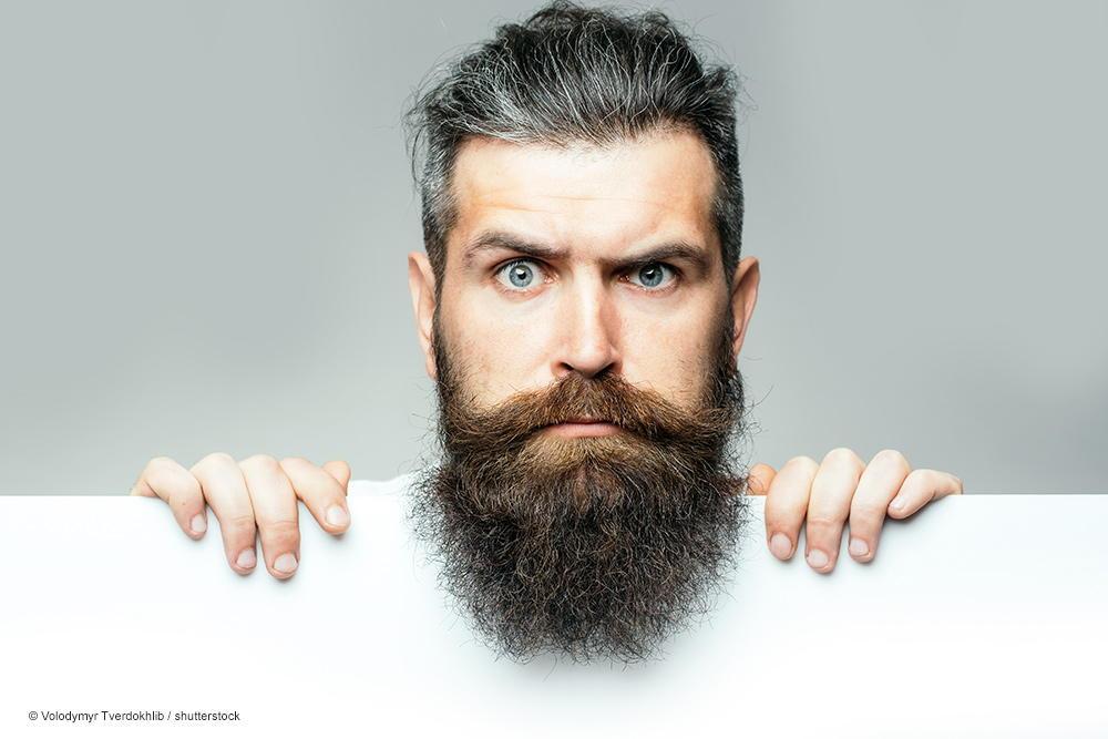 7 Tipps für Bartpflege und die aktuellen Barttrends
