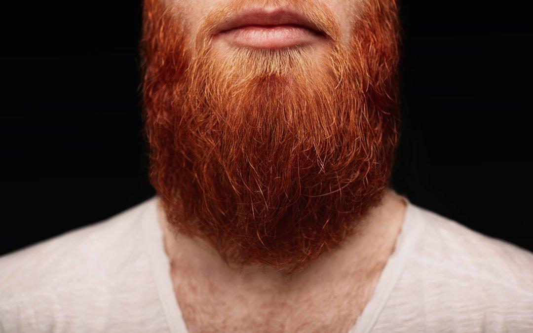 Vollbart färben – so gibst du deinem Bart neue Farbe