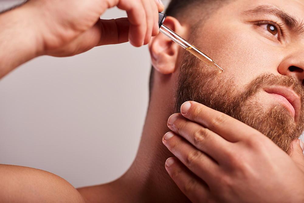 Bartöl – ein Pflegeprodukt der ersten Stunde