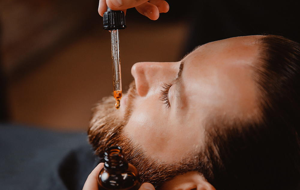 Bartöl – mehr Glanz für Dein Bartstyling
