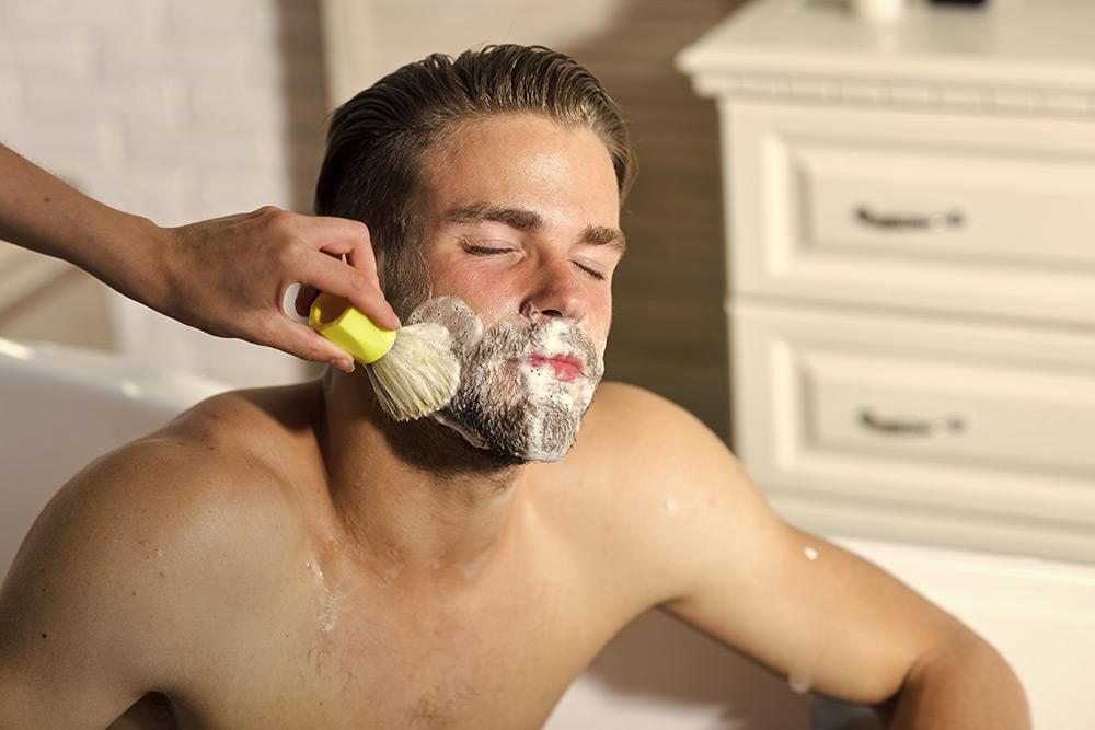 """Das Bartshampoo – ein (leider) oft unterschätztes """"Extra"""" der Bartpflege"""