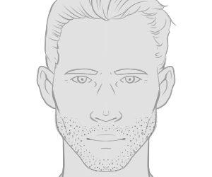 Der Drei-Tage-Bart als Klassiker unter den Bärten