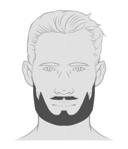 Hollywoodian - Adelig, sensibel und männlich