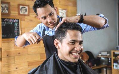 Woher kommt eigentlich der Beruf Barbier oder Barber?