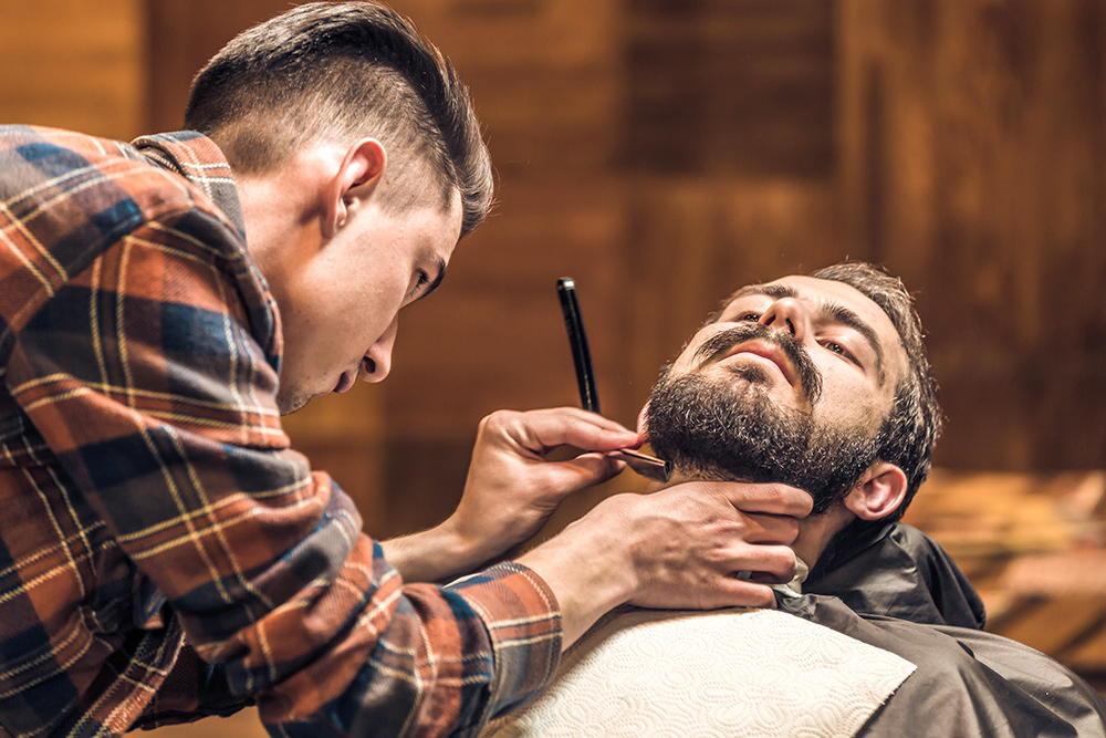 Barber Barbier