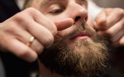 Neues Jahr mit neuem Bartstyling? So steht der neuen Bartfrisur nichts mehr im Wege